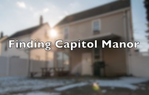 Finding Capitol Manor