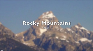 Rocky Mountains - Der Film